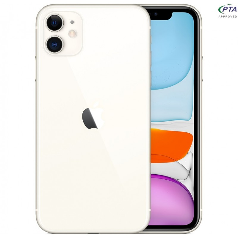 Apple iPhone 11 64GB PTA Approved