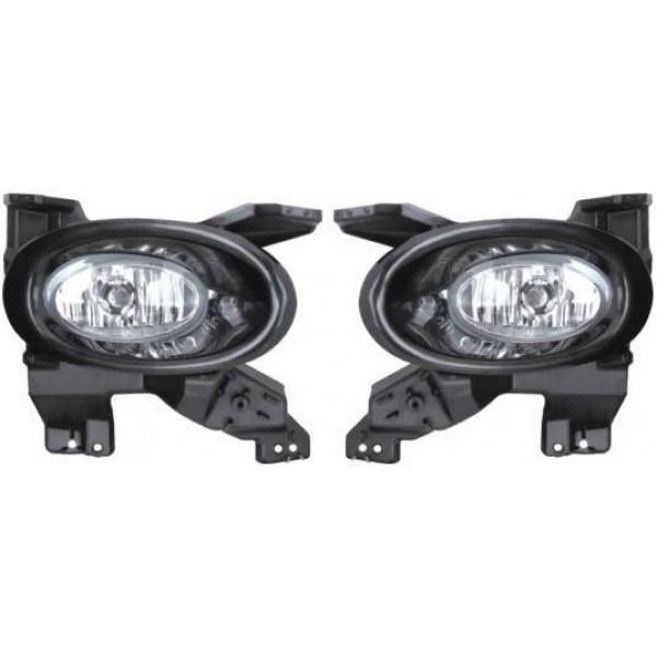 Honda City Fog Lights