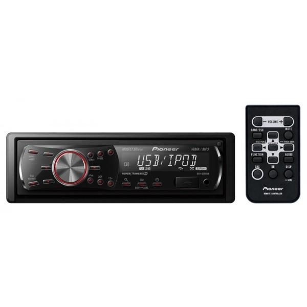 Pioneer DEH-3250UB USB Car Audio Player