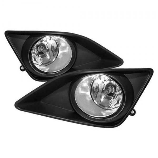 Corolla Fog Lights 2008-2010