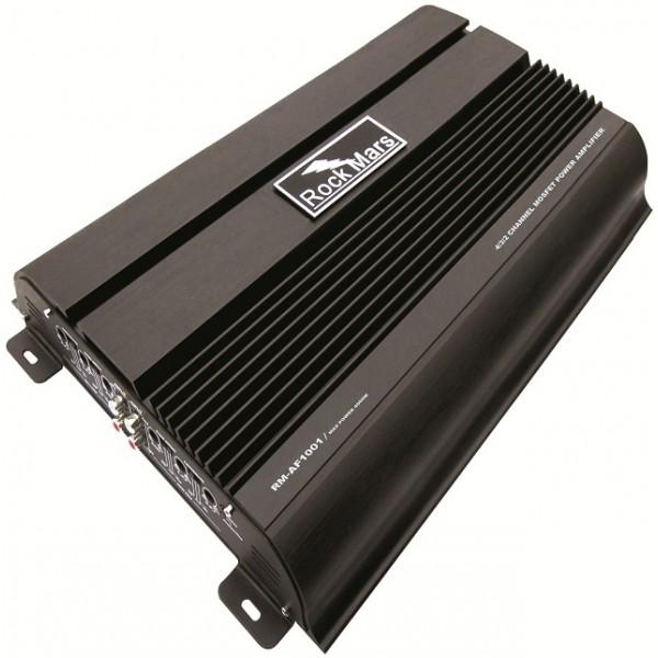 Rockmars 3000 Watt Amplifier