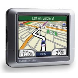 4.3 Inch GPS Touch Screen Navigator + 2GB SD Card