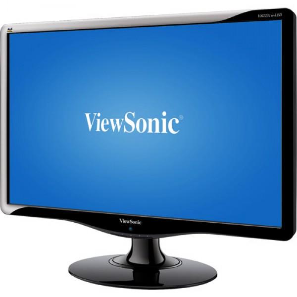 """ViewSonic 18.5"""" LCD VA1931wa"""
