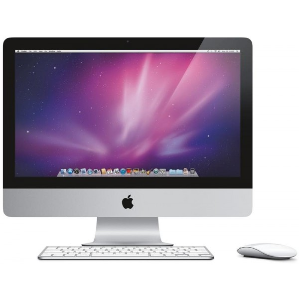 Apple iMac 21.5 Inch 2.5GHz