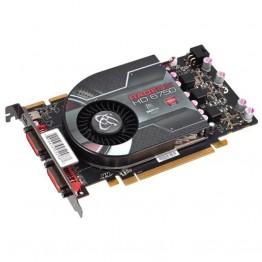 XFX ATI Radeon HD 6750 1GB DDR5