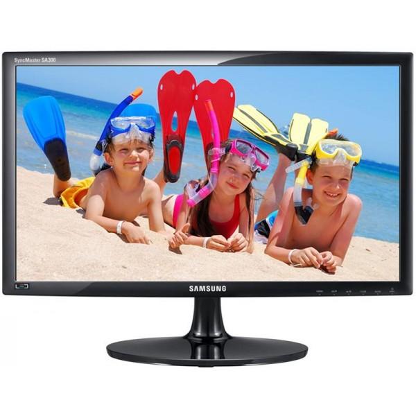 "Samsung 23"" LED Monitor S23A300B"