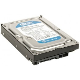 "Western Digital 250GB 3.5"" HDD Caviar Blue SATA"