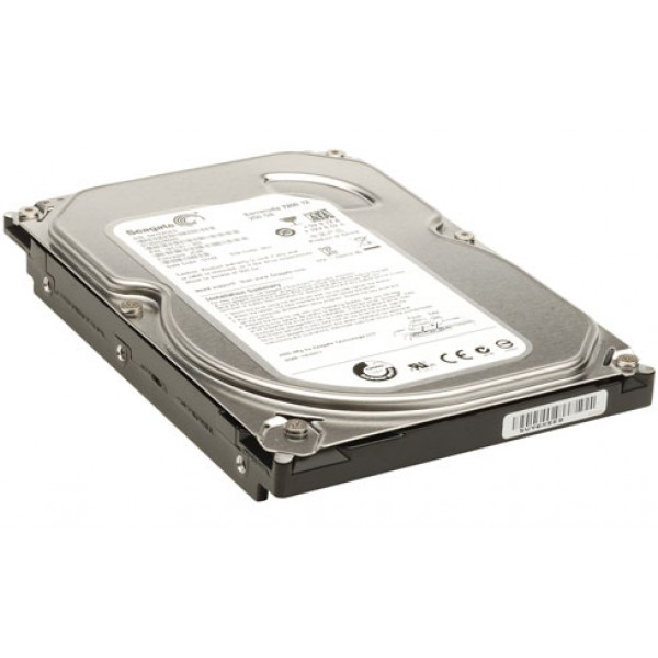 "Seagate 500GB 3.5"" HDD SATA"