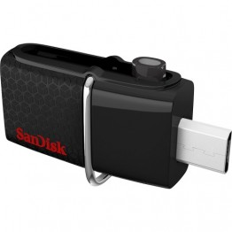 SanDisk Ultra 32Gb USB 3.0 OTG Flash Drive