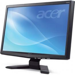 """Acer 18.5"""" LCD V193-HQ Black"""