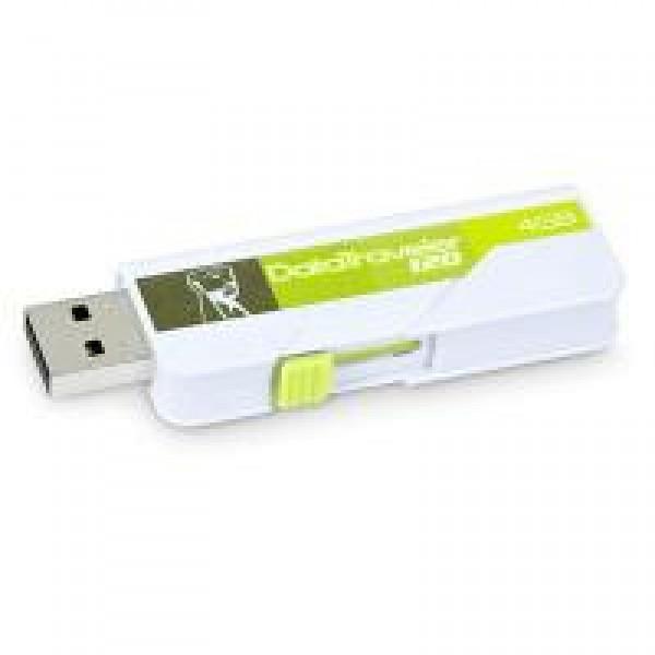 Kingston DataTraveler 120 4GB