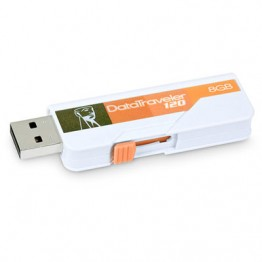 Kingston DataTraveler 120 8GB
