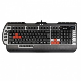 A4Tech X7 G800 Gaming Keyboard