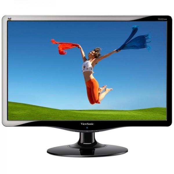 """ViewSonic 22"""" LCD VA2232wma"""