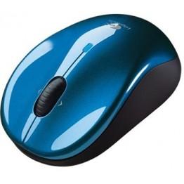 Logitech V470 Cordless Laser Bluetooth Mouse – USB (Manta)