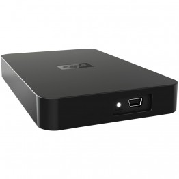 Western Digital Elements Portable 500GB