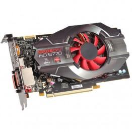 XFX ATI Radeon HD 6770 1GB DDR5