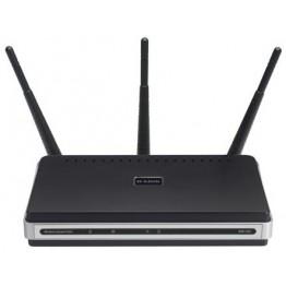 D-Link Wireless N Access Point DAP-1353
