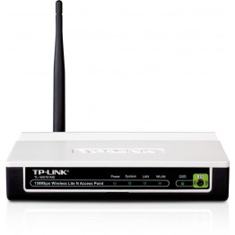 TP-Link TL-WA701ND 150-Mbps Access Point