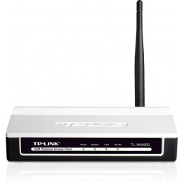 TP-Link TL-WA500G 54-Mbps Access Point