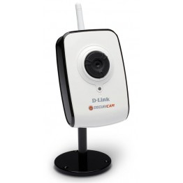 D-Link Wireless IP Camera DCS-920