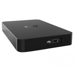 Western Digital Elements Portable 250GB