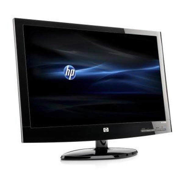 """HP X22 21.5"""" LED - Ultra Slim"""