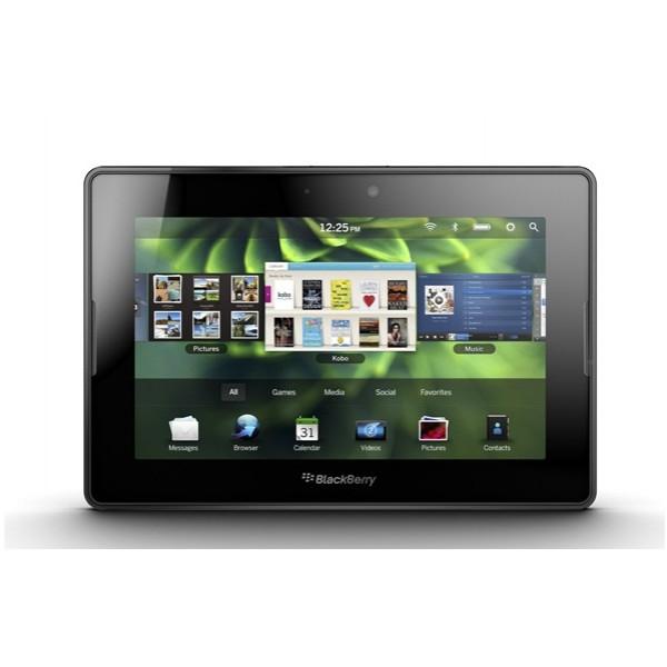 BlackBerry PlayBook - 4G Tablet PC
