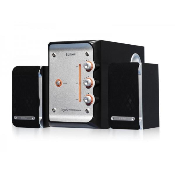 Edifier 2.1 Multimedia Speaker E3100