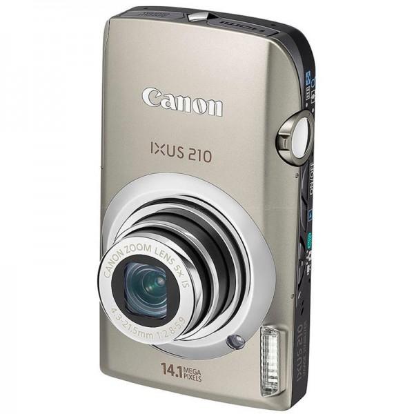 Canon IXUS 210S