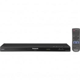 Panasonic DVD-S58 DVD Player