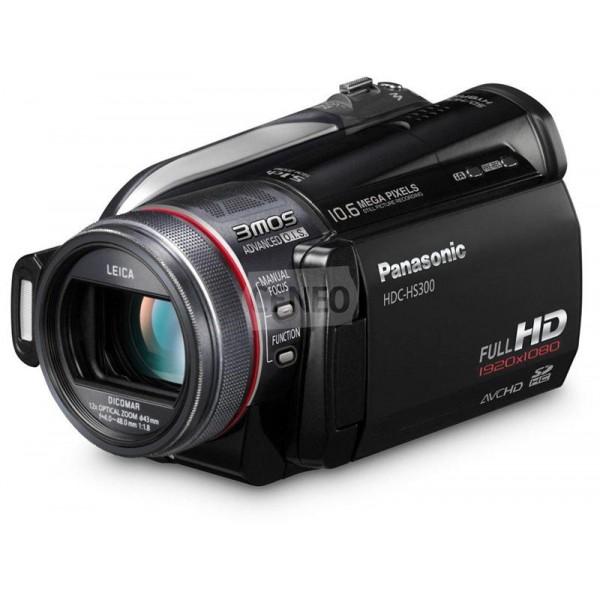 Panasonic HDC-HS200 HDD Camcorder