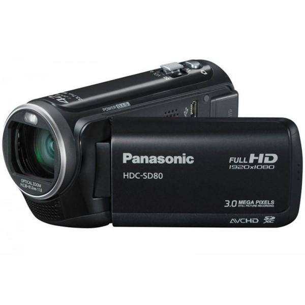 Panasonic HDC-HS300 HDD Camcorder
