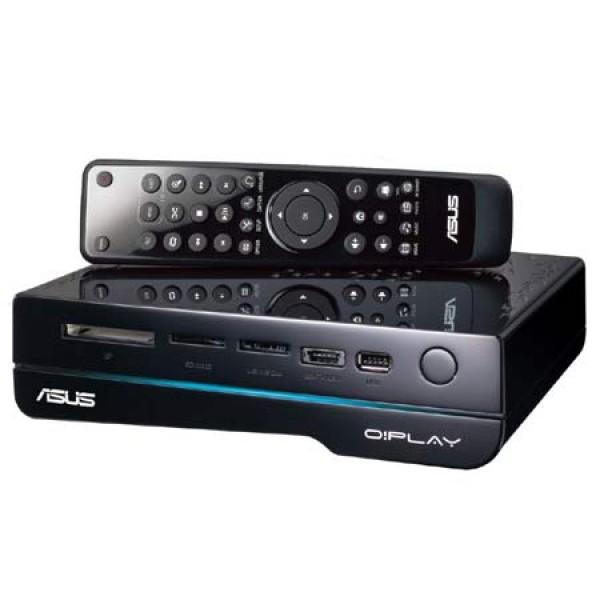 Asus O!Play HD2 HD Media Player