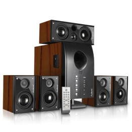 Audionic 5.1 Speakers Pace 3