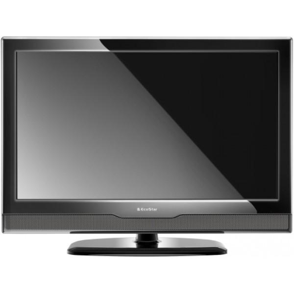 """EcoStar CX-22L415 22"""" LCD TV"""