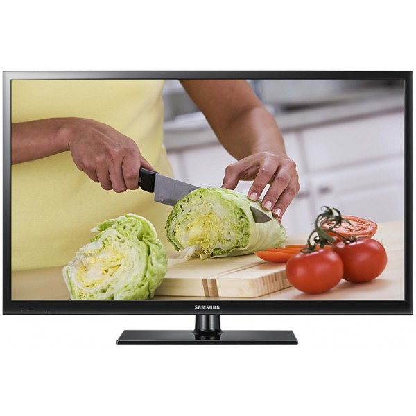 "Samsung 43"" Plasma TV PS-43D450"