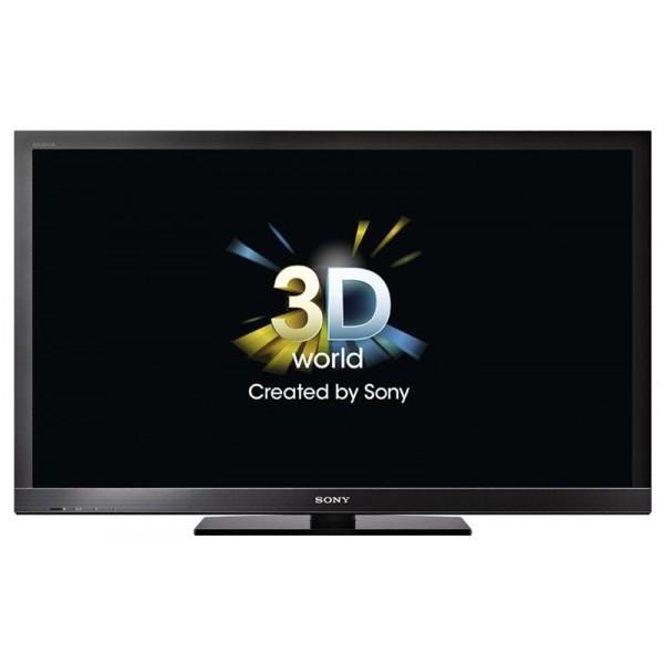 """Sony 3D LED TV 46"""" KDL-46HX800"""