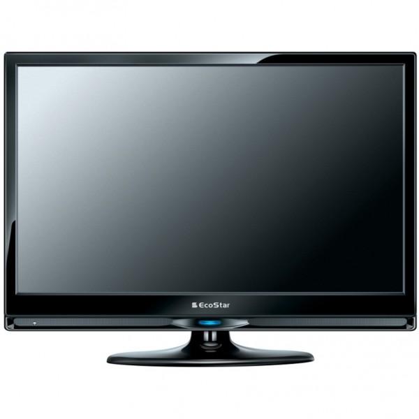 """EcoStar CX-26L410 26"""" LCD TV"""
