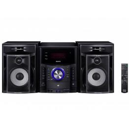 Sony Mini Hi-Fi System MHC-GZR777D