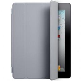 Apple iPad Smart Cover Polyurethane Gray