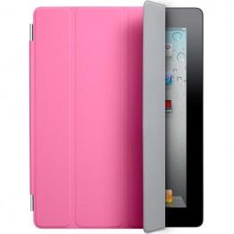 Apple iPad Smart Cover Polyurethane Pink