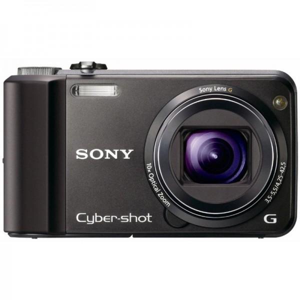 Sony Cybershot DSC-H70