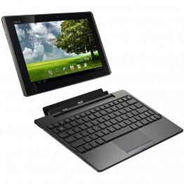 Asus Eee Pad Transformer TF101 with Keyboard