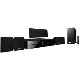 Pioneer DVD Home Theatre System HTZ111