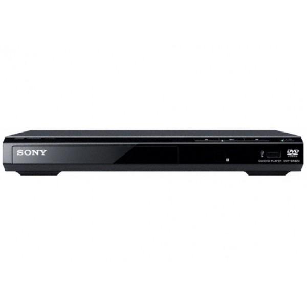 Sony DVD Player DVP-SR320