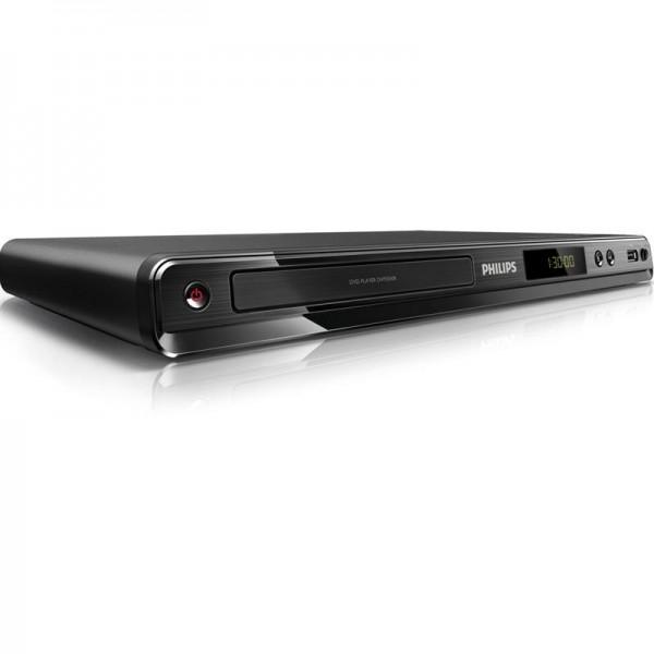 Philips DVD Player USB Input DVP-3550K