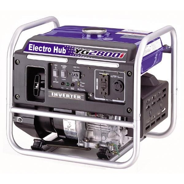 Electro Hub Generator 1 KW