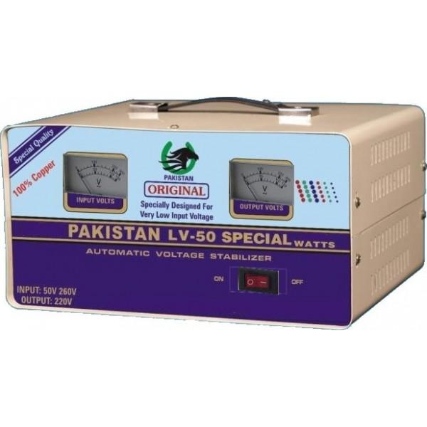 Voltage Stabilizer 2500W