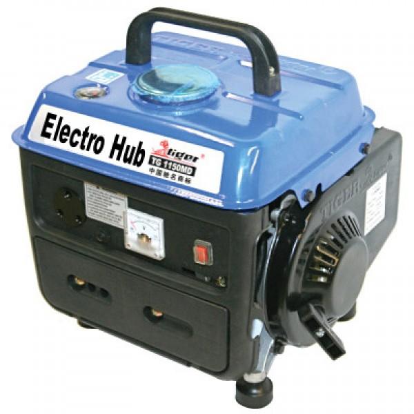 Electro Hub Generator 720 Watt